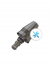 RITTER Top Jet air/water syringe repair