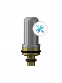TAKARA BELMONT air/water syringe repair